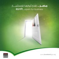 Egypt open its doors for inves by Ahmadrefaat