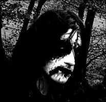 Corpse Paint by Scepter-666