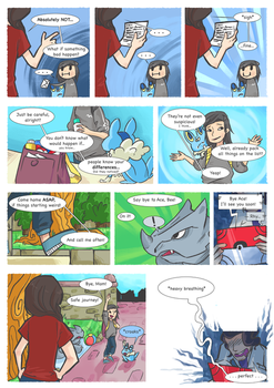 Y's Nuzlocke - Welcome to Vaniville pg.6 by lopatoi