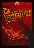 The Godfather by SimonTroncoso