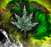 weed out of weed by knucka