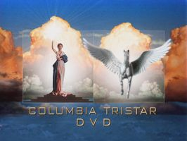 Columbia TriStar DVD by SOAPnet