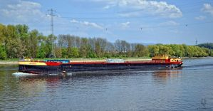 2011.04.22 Hafen Sand  07 by PeriodsofLife