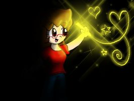 CE: Drawing is the Light by BabyAbbieStar