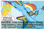 MLP Metro 2 Review by Michaelsety