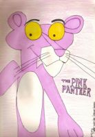 Pink Panther by Desart