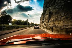 Cruising by AmericanMuscle