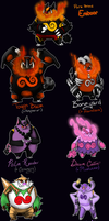Crossbreed: Emboar by TaiitheDecepticaon