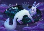 Ghost Beryle [closed] by Cinder-Cat