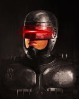 Cyclops 2.0 by PhotoshopIsMyKung-Fu