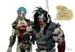 OLD LOBO x new lobo (marty) by andreibressan