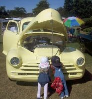 1948 Chevrolet Stylemaster by Photos-By-Michelle