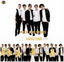 One Sexys Direction by Pamelalove100