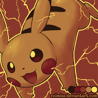 PokePalette: 80 by Volmise
