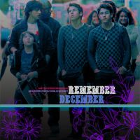Remember December Nicholas by iHeartLovato