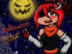 Halloween Contest! by Nakomy-Chan