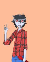 Marshall lee The vampire king by pacobird1