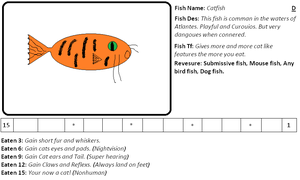 Catfish Bio by watcher313