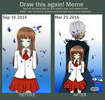 Before And After Meme by YanstarPrior250