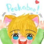 there. I tried to draw chibi!Nate. by SoralovesCookies