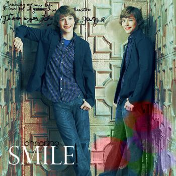 Sterling Knight by getyourpartyon