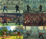 USFIV Stage pack for Steam by monkeygigabuster