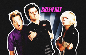 Green Day by Miyouka