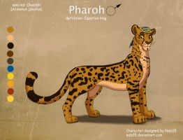 Pharoh - Adoption Auction CLOSED by Nala15