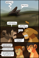 Run or Learn 'Extras' Page 1 by Kobbzz