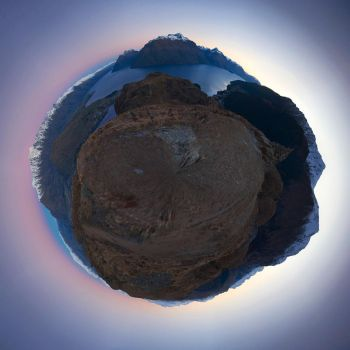 Queenstown Planet by mark-flammable