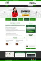 Get Carded _Home page by irfan96