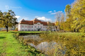 Betnava in Autumn by XanaduPhotography