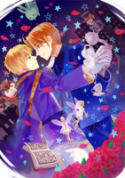 [YAOI][Again, USUK]. by hecollision