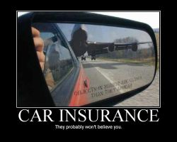 Car Insurance Motivation by TeaganMarie