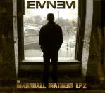 Eminem  Marshall Mathers LP 2 by EARTHDOG420