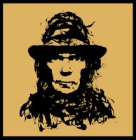 neil young 2 by thomino