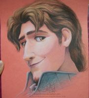 My real name is Eugene Fitzherbert... by Mrowgi