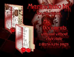 Maraschino BK My Documents by PoSmedley