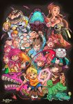 MOTHER 3 by JFRteam