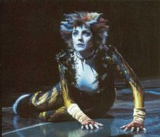 Demeter by Cats-Musical