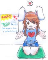 free hugs from feyd by oh-odree