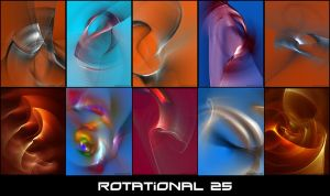 Rotational 25 preview by AndreiPavel