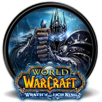 World of WarCraft: Wrath of the Lich King - Icon by Blagoicons
