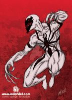 Anti-Venom by mdavidct