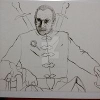 Tywin Lannister by LordAsdrubaelVect