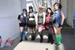 ALA2017 - Scouts (COSPLAY) by AniRichie-Art