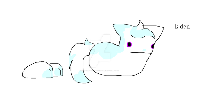 doodles have no legs by thisisspartacat1230