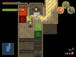 Dungeon tiles mockup by Neike60