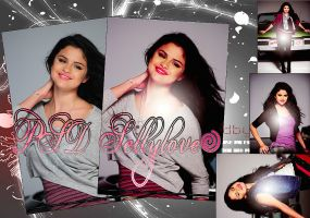 selly love PSD by Nobodyis-perfect