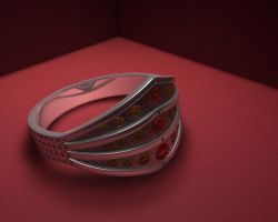 Oberon's Ring by fear-is-spreading